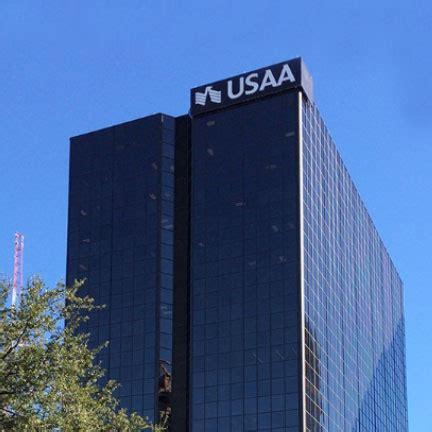 USAA Locations