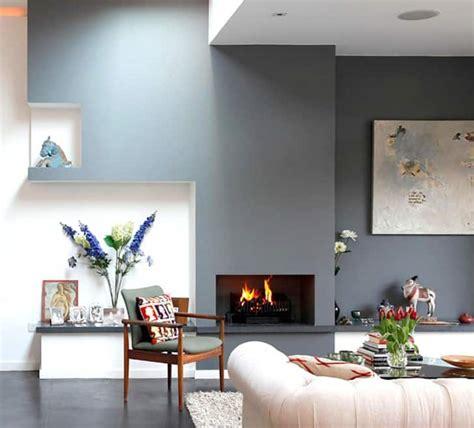 Usando pintura satinada en las paredes : PintoMiCasa.com