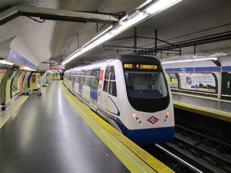 Usarán los túneles de Metro de Madrid para generar energía ...