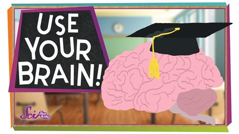 Use Your Brain!   YouTube