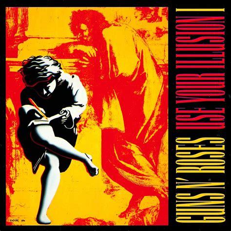 Use Your Illusion I   ვიკიპედია