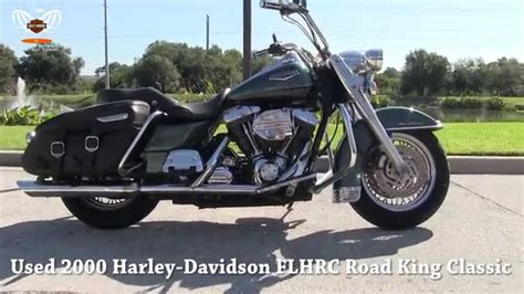 Used Harley Davidson motorcycles for sale Cheap   YouTube