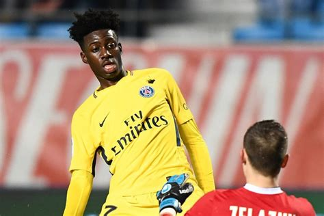 USMNT Weekly Youth Update: Timothy Weah debuts for PSG ...