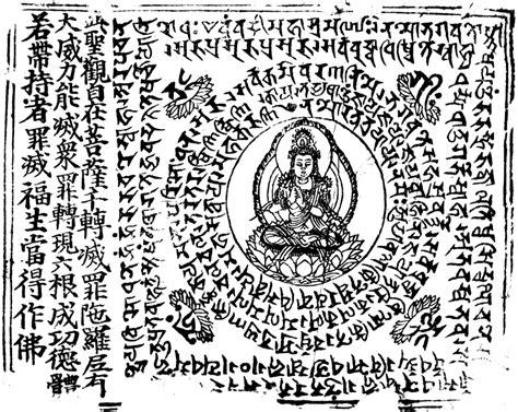 Uso De Mantras Para La Meditación | Mantras, Mantra ...