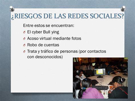 USO DE REDES SOCIALES POR ADOLESCENTES Y VIOLENCIA DIGITAL ...
