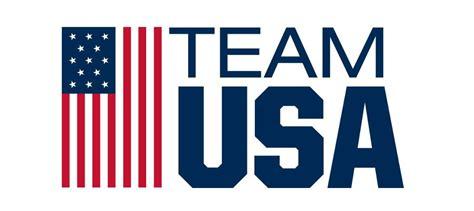 USOC Logo Font