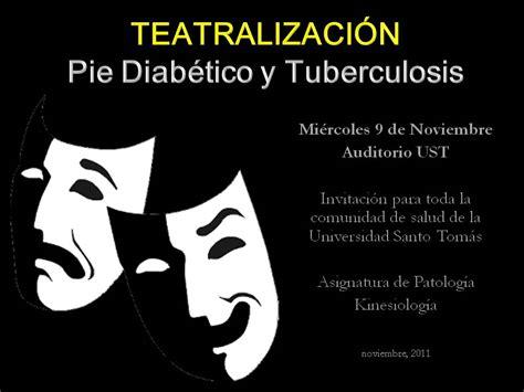 UST La Serena: Teatralizaciones  9 noviembre