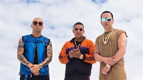 Usuarios celebran nueva canción de Daddy Yankee, Wisin y ...