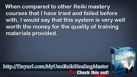 Usui Reiki Healing Master PDF And Usui Reiki Master Manual ...