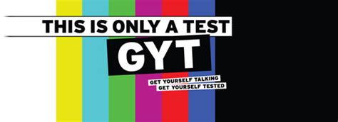UT News » Blog Archive » Get Yourself Tested, Get Yourself ...