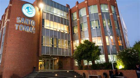 UTadeo firma convenio con la Universidad Santo Tomas de ...