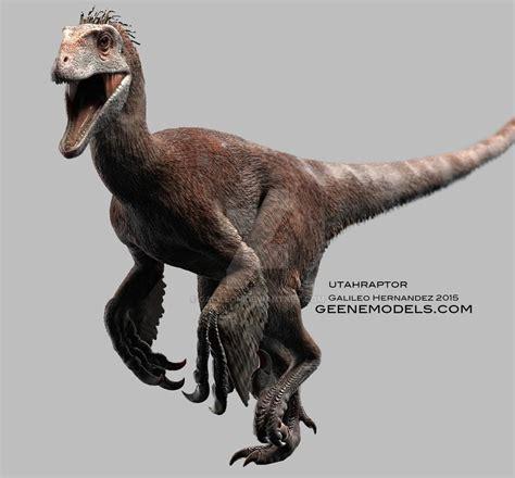 Utahraptor   Wiki   Dinosaurios: Abriéndose Camino Amino