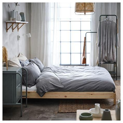 UTÅKER Cama apilable   pino   IKEA