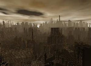 Utopia or Dystopia: What Really Lies Ahead? « Step into my ...