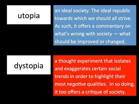 Utopian Dystopian Quotes. QuotesGram