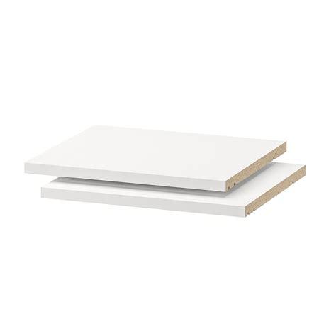 UTRUSTA Balda, blanco, 40x37 cm   IKEA