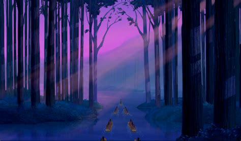 Utter Piffle: Disney Daze: Week 33: Pocahontas