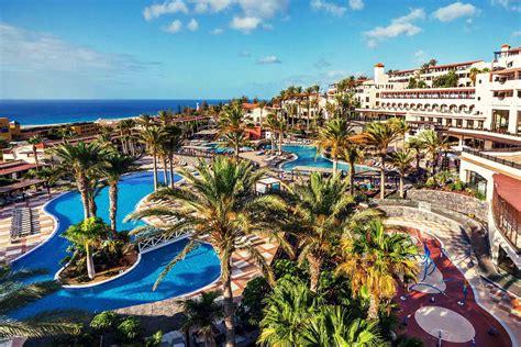 Vacaciones en las Islas Canarias