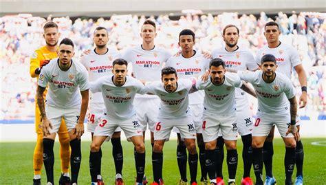 Vaclík:  It s a deserved point  | Sevilla FC