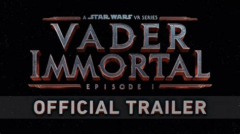 Vader Immortal: A Star Wars VR Series   Episode I ...