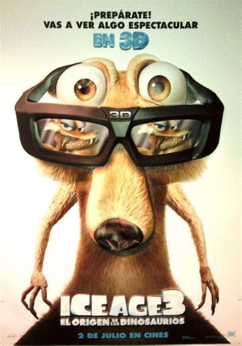 Vagebond s Movie ScreenShots: Ice Age 3: Dawn of the ...