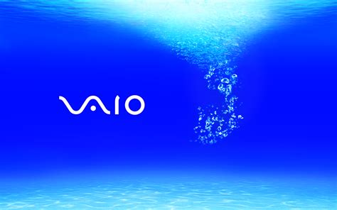 Vaio Grand Blue wallpapers | Vaio Grand Blue stock photos