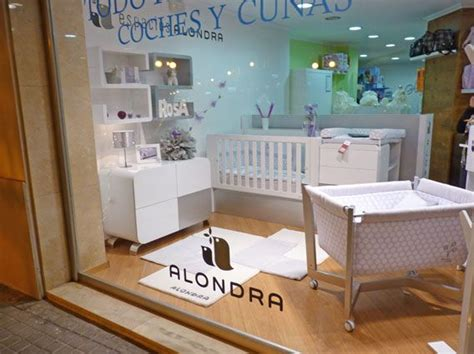 Valencia baby furniture shop Alondra. | ALONDRA SHOP IN ...