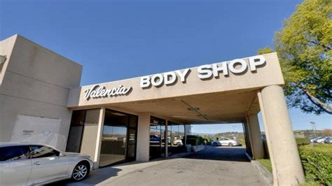 Valencia Body Shop Inc 26643 Auto Center Dr, Valencia, CA ...