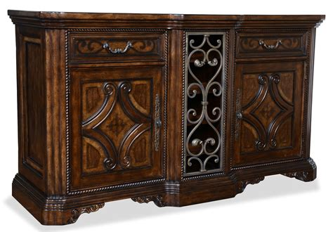 Valencia Buffet from ART  209251 2304  | Coleman Furniture