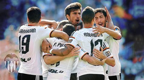 Valencia CF | 2014/2015 | ALL GOALS   YouTube