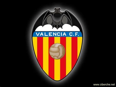 Valencia CF badge. | Valencia, Badge, Bmw logo