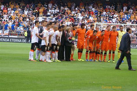 Valencia CF noticias: Jornada 9 BBVA Valencia CF   Real ...