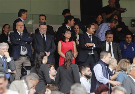 Valencia CF Noticias | La cúpula directiva viaja a Manchester