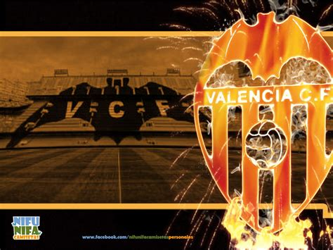 Valencia CF Wallpapers   Wallpaper Cave
