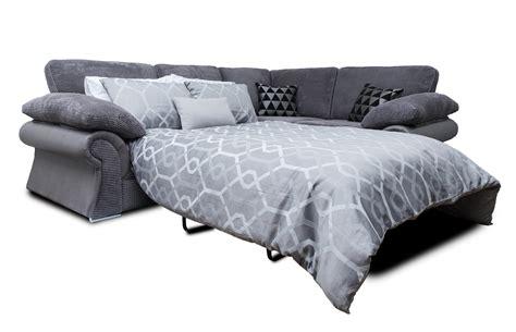 Valencia Corner Sofa Bed | PerfectHome