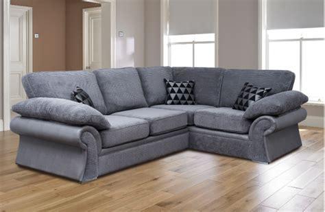 Valencia Corner Sofa | PerfectHome