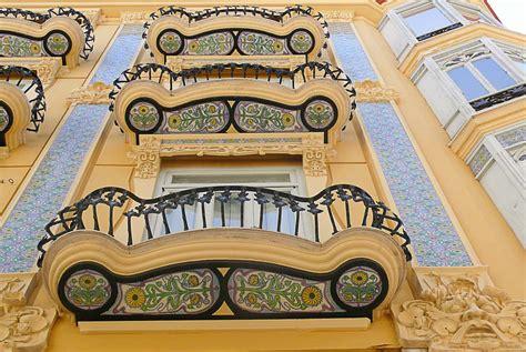 Valencia Modernismo y Art Decó