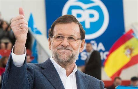Valencia, primera parada de Mariano Rajoy en un intenso ...