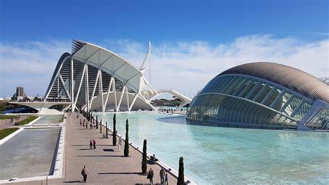 Valencia: qué ver y qué hacer en dos días   Buenos Días Mundo