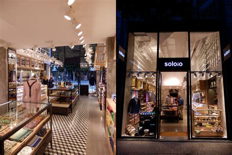 Valencia » Retail Design Blog