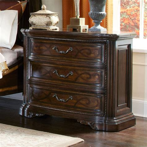 Valencia Sleigh Bedroom Set ART Furniture | Furniture Cart