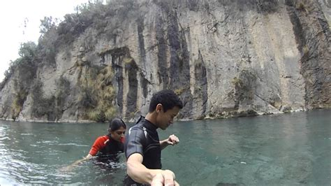 Valencia, Spain   Montanejos Hot Springs   YouTube