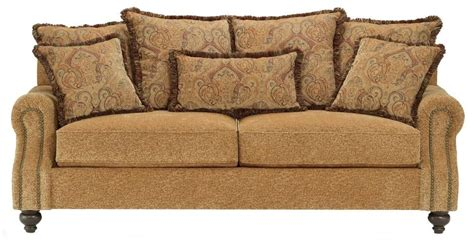 Valencia Traditional Sofa by March Upholstery  With images ...