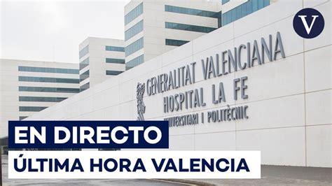 Valencia | Últimas noticias de la Comunitat Valenciana: en ...