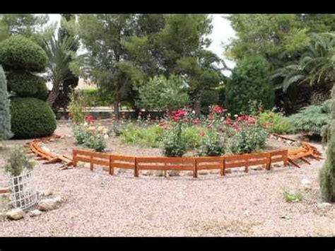 Valla  Americana  para jardín, tratadas.   YouTube