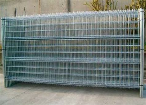 VALLA MOVIL 225/125/3.4 MM 3,50 X 1,90 MTS