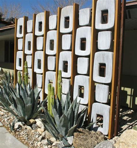 Vallas de jardín originales. Ideas de 2020   Hoy LowCost