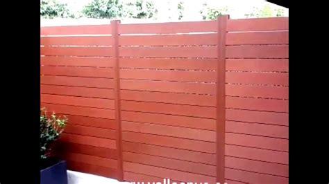Vallas de PVC para jardín  Vallaspvc.es    YouTube