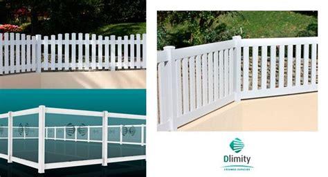 Vallas de seguridad para piscinas y jardines  Análisis ...