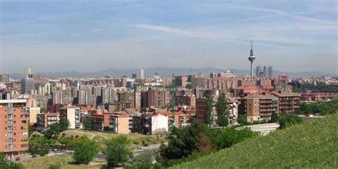 Vallecas podría formalizar el Ensanche como barrio una vez ...